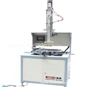 Semi-Automatic box forming and folding machine