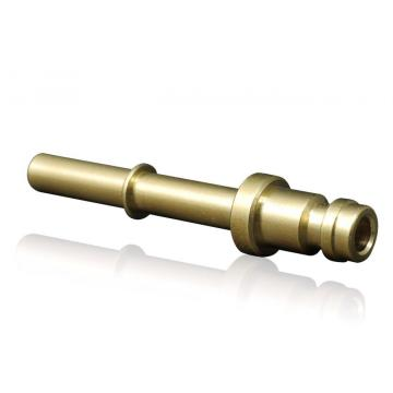 Custom Brass Mechanical Printing Shaft