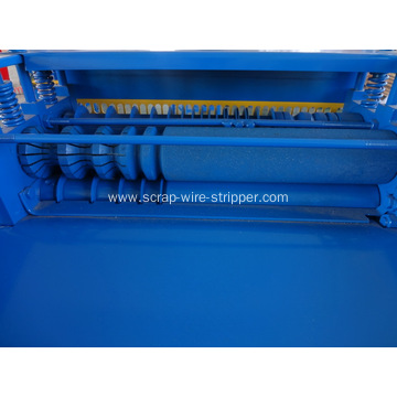 Automatic Wire Stripper Fast and Efficient