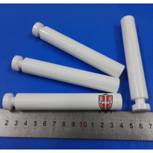 Best Quality for Zirconia Ceramic Plunger,Heating Ceramic Zirconia Rod,Hydraulic Cylinder Piston Rod Manufacturer in China refractory zirconia ceramic plugs stoppers spigots supply to Indonesia Manufacturer