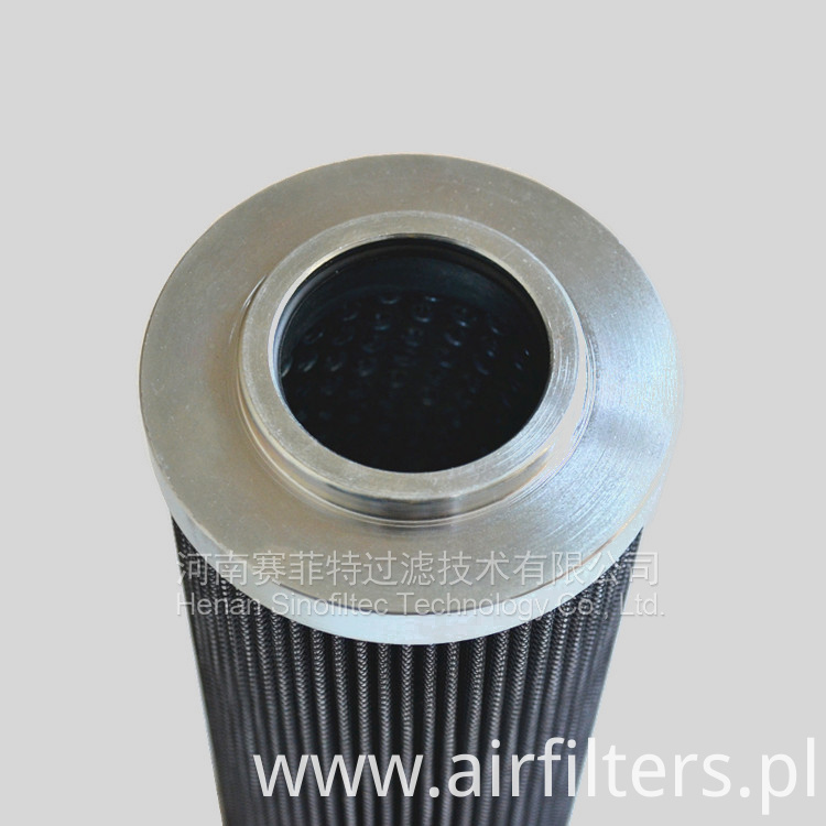 Change-plugged-hydraulic-filter-element-D171G01AV (3)