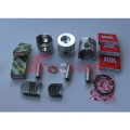 YANMAR 3TN82 3TN82E piston cylinder liner sleeve kit