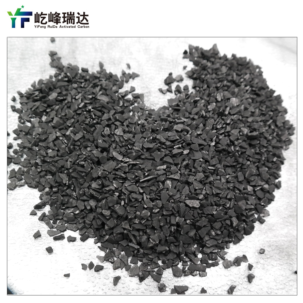 water purifier granular activated carbon