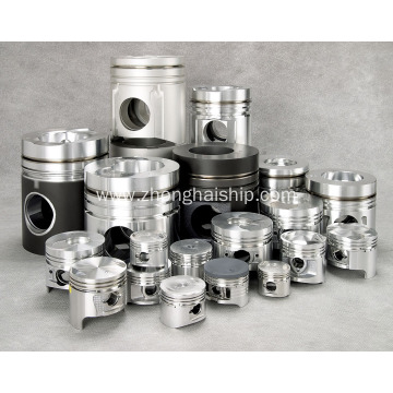 SHANGCHAI Engine Valve piston Part for Truck