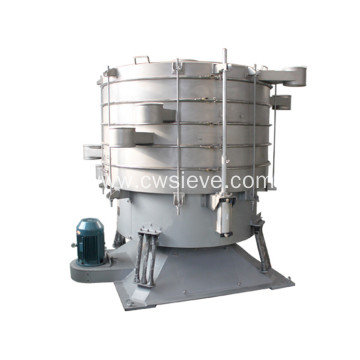 industrial tumbler powder sifter wheat flour sifter