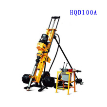 Hongwuhuan HQD100A 4kw down the hole drilling rig