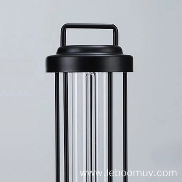 UVC Surface Sterilizer Table Lamp