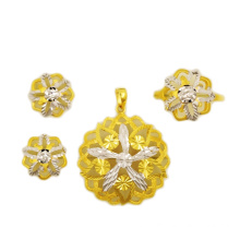 Good Quality for Jewelry Set The riddle of starfish supply to Nigeria Suppliers
