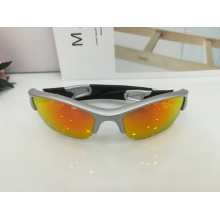 Unbreakable CR39 Frame Sunglasses For Men