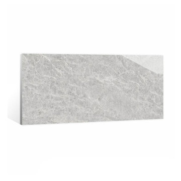 Marble effect wall tile for kitchen