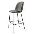 Beetle bar stool night club bar chair