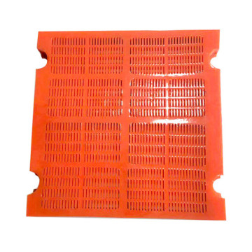 Customized Polyurethane dewatering screen mesh
