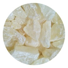 Quality for Wild Musk Oil Yellow Lump Form Musk Ambrette Chunks export to Slovakia (Slovak Republic) Wholesale