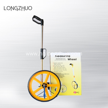 Surveyors Rolling Walking Digital Distance Measuring Wheel