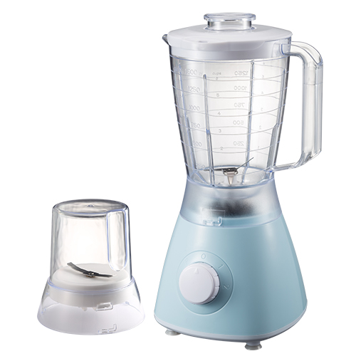 1.5L plastic jar baby food blenders