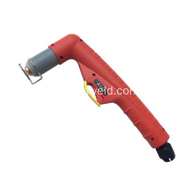 Air cooled A141/P141 Plasma Hand Torch Head Body