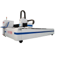 Fiber laser cnc cutting machine for steel