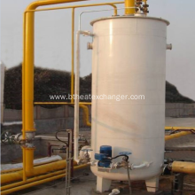 ODM for Water Bath Vaporizer Coiled Tube Water Bath Vaporizers export to Iraq Exporter