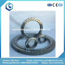 China Manufacturer for Excavator Swing Bearing Slewing Bearing for E180 Swing Gear Ring supply to France Metropolitan Exporter