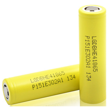 Factory best selling for LED Flashlight Battery Torch Flashlight 18650 Battery LG 2500mAh (18650PPH) export to Central African Republic Factories