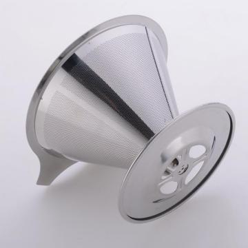 In-stock Micro Cone Clever Paperless Coffee Dripper