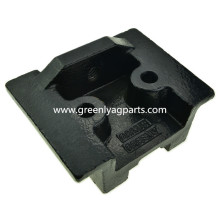 Factory Supply for Case IH Combine Parts, Case IH Corn Head Parts Leading Manufacturer 86611369 Case-IH and New Holland​ Lower idler support supply to India Manufacturers