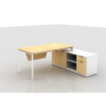Office Furniture all MFC Melamine Boss Table