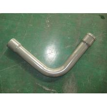 Powder Painting Exhaust Pipe