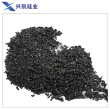 Silicon carbide for silicon potassium arsenide