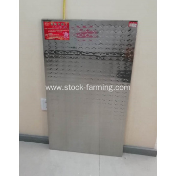 Pig electric heating plate for heat preservation
