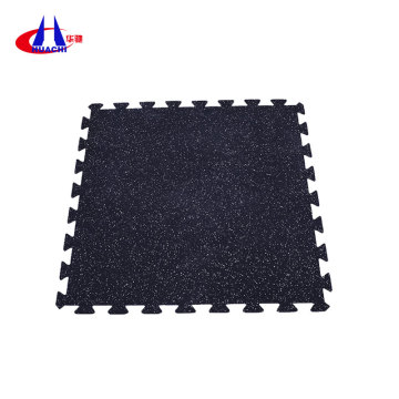 Non-toxic 20mm thickness rubber absorbent floor mat