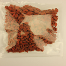 health  dried Certified superfood goji berry