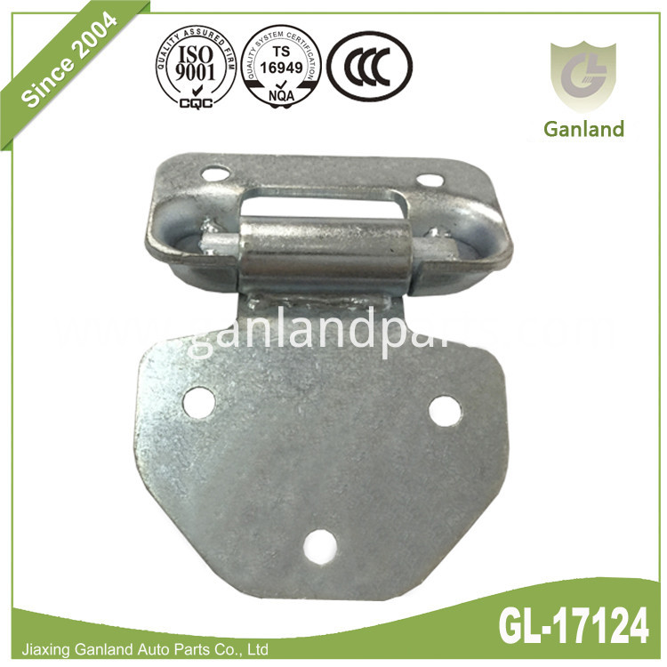 Heavu duty Back flap hinge GL-17124