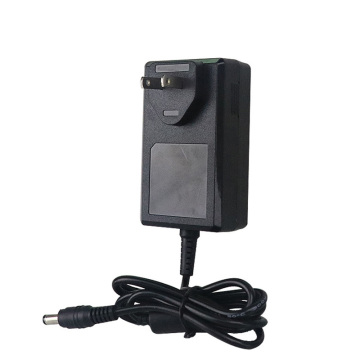 Wall Mounted Charger With Optional Charging Cable