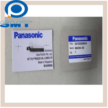 Special for Panasonic Ai Equipment Spare Parts AI PANASONIC AVK131 SPARES N210028288AA BENDING DIE export to Russian Federation Manufacturers
