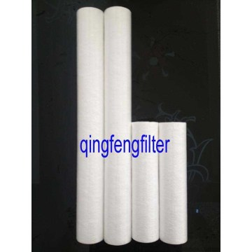 PP Melt-Blown Filter Cartridge With Pp Core