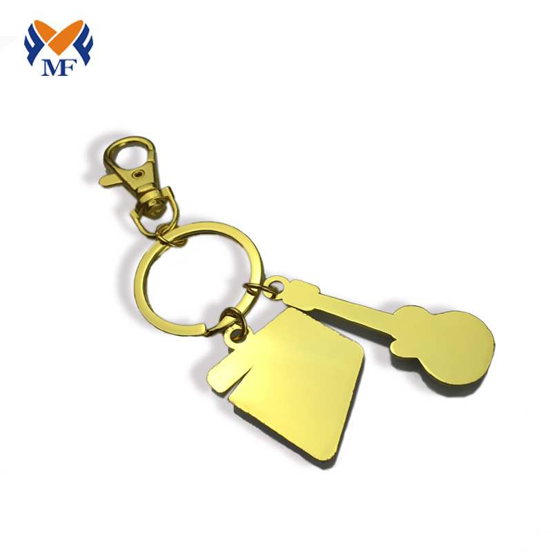 Keychain Gift Ideas