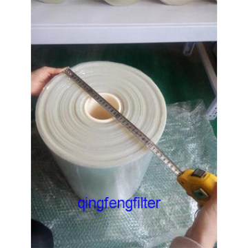 Hydrophilic polycarbonate membrane filter