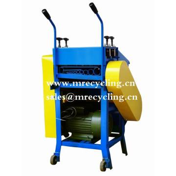 Good User Reputation for for Commercial Cable Cutting Machine cable slitter supply to Nigeria Supplier