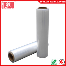 China Top 10 for Machine Stretch Wrap Film Machine Use LLDPE Pallet Wrapping Film supply to Tajikistan Manufacturers