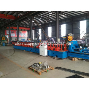 Slotted Utility Channel machine