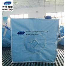 FIBC bags for ferrosilicon