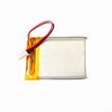 li ion polymer lipo battery 3.7v 1200mah battery