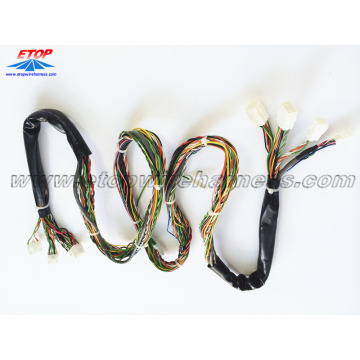 Best Quality for China Game Machine Wire Assembly,Wire Connectors Assembly,Wiring Harness For Game Machine Supplier main wire harness for gumball machine supply to Russian Federation Importers