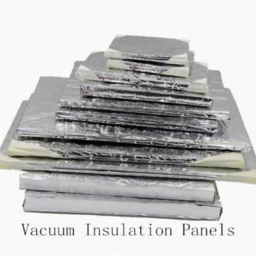 Vacuum Insulation Panel Fiberglass Thermal Insulation