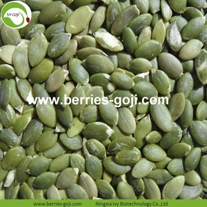 Supply Bulk Nutrition Healthy Pumpkin Seed Kernels