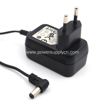 Power adapter Wall Mount- ը Գերմանիա