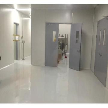 Workshop epoxy anti-slip anti-matte paint