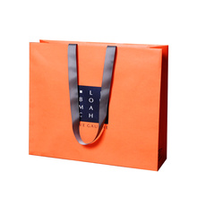 China for Paper Shopping Bag Customized fashional shopping bags export to Andorra Wholesale