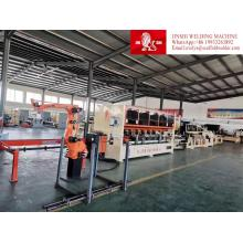 Ringlock Standard Scaffolding Automatic Production Line